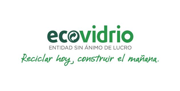 logo vector Ecovidrio