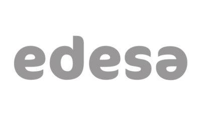logo vector Edesa