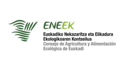 logo vector ENEEK