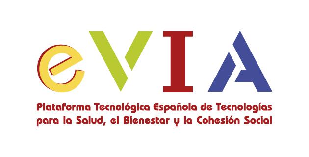 logo vector EVIA