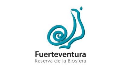 logo vector Fuerteventura Reserva de la Biosfera