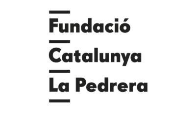 logo vector Fundació Catalunya La Pedrera