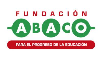 logo vector Fundación Ábaco