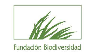 logo vector Fundación Biodiversidad