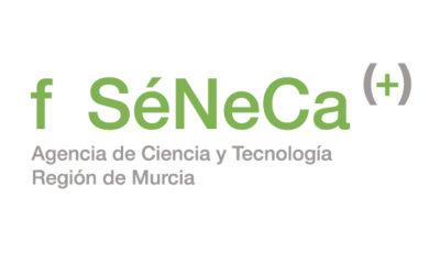 logo vector Fundación Séneca