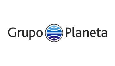 logo vector Grupo Planeta