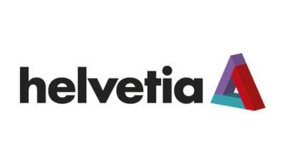 logo vector Helvetia