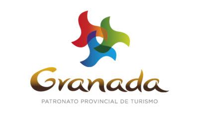 logo vector Patronato Provincial de Turismo de Granada