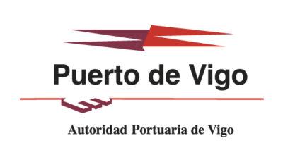 logo vector Puerto de Vigo
