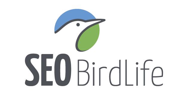 logo vector SEO Birdlife