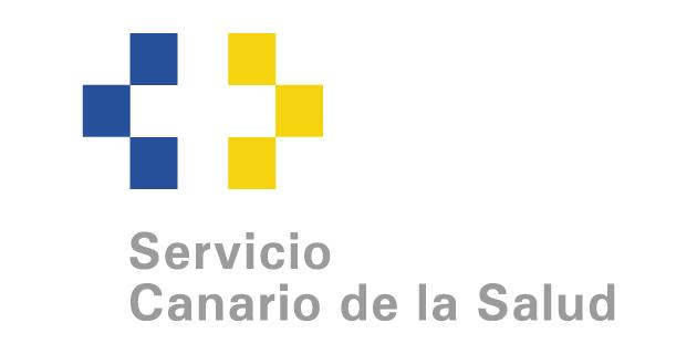 logo vector Servicio Canario de la Salud