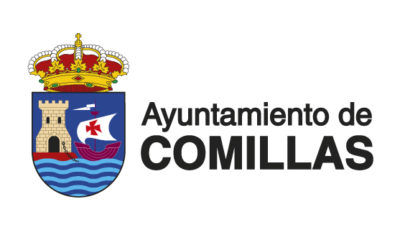 logo vector Ayuntamiento de Comillas