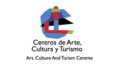 logo vector Centros de Arte, Cultura y Turismo de Lanzarote