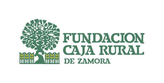 Logo vector fundaci n caja rural de zamora vector logo for Oficinas de caja rural en madrid