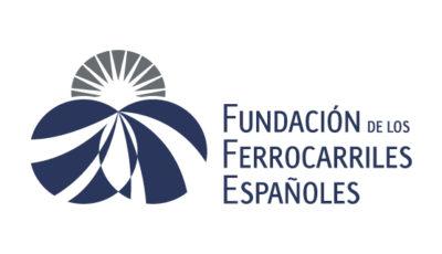 logo vector Fundación de los Ferrocarriles Españoles