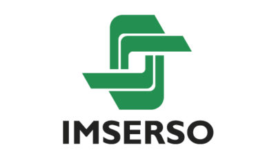 logo vector IMSERSO
