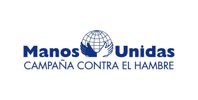logo vector Manos Unidas