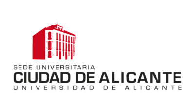 logo vector Sede Universitaria Ciudad de Alicante