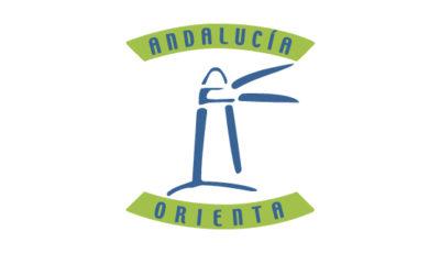 logo vector Andalucía Orienta