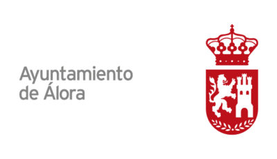 logo vector Ayuntamiento de Álora