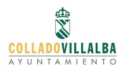 logo vector Ayuntamiento de Collado Villalba