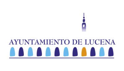 logo vector Ayuntamiento de Lucena