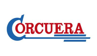 logo vector Corcuera
