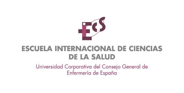 logo vector Escuela Internacional de Ciencias de la Salud
