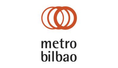 logo vector Metro Bilbao