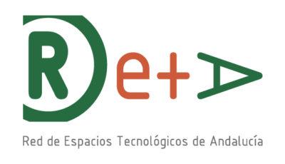 logo vector RETA