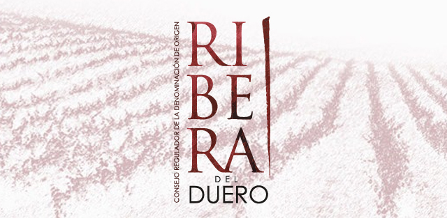 logo vector Ribera del Duero