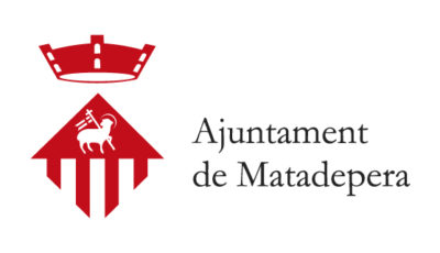 logo vector Ajuntament de Matadepera