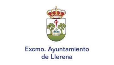 logo vector Ayuntamiento de Llerena