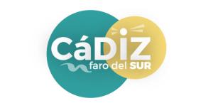logo vector Turismo Cádiz