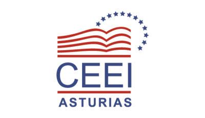 logo vector CEEI Asturias