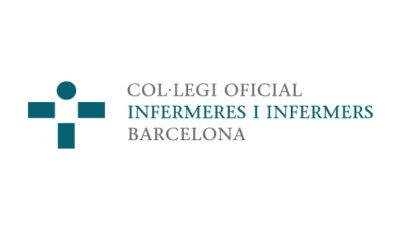 logo vector Col-legi Oficial Infermeres i Infermers Barcelona