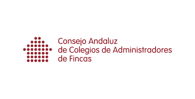 Logo vector consejo andaluz de colegios de administradores for Administradores de fincas vitoria
