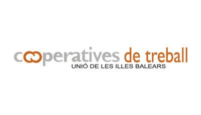 logo vector Cooperatives de Treball Balears