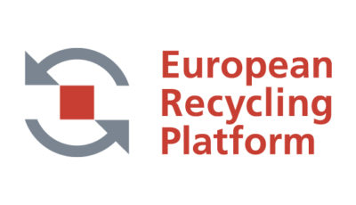 logo vector European Recycling Platform