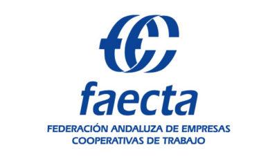 logo vector Faecta
