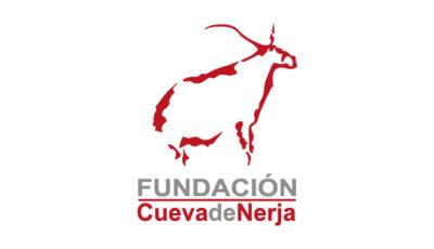 logo vector Fundación Cueva de Nerja