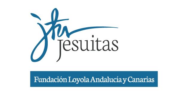 logo vector Fundacion Loyola