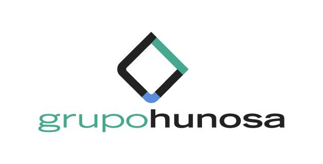 logo vector Grupo Hunosa