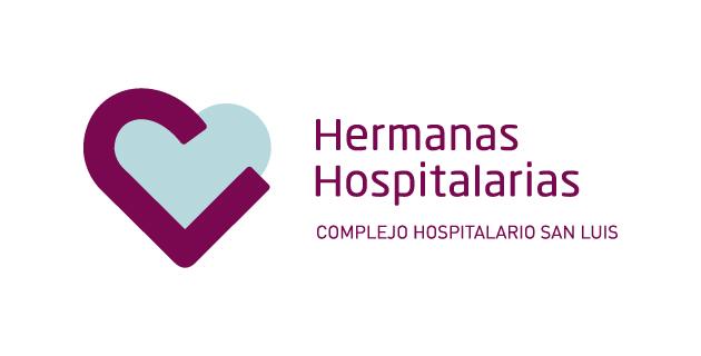 logo vector Hermanas Hospitalarias Complejo Hospitalario San Luis