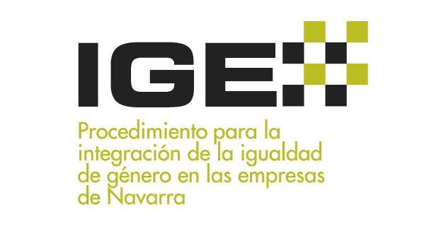 logo vector IGE