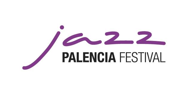 logo vector Jazz Palencia Festival
