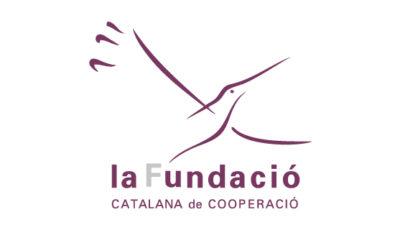 logo vector La Fundació Catalana de Cooperació