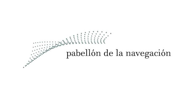 logo vector Pabellón de la Navegación