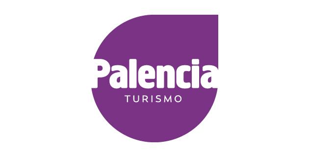 logo vector Palencia Turismo