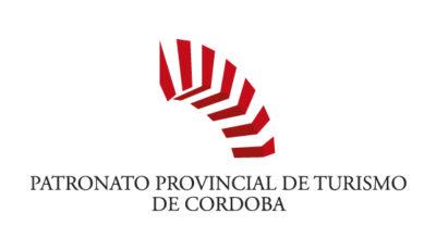 logo vector Patronato Provincial de Turismo de Córdoba